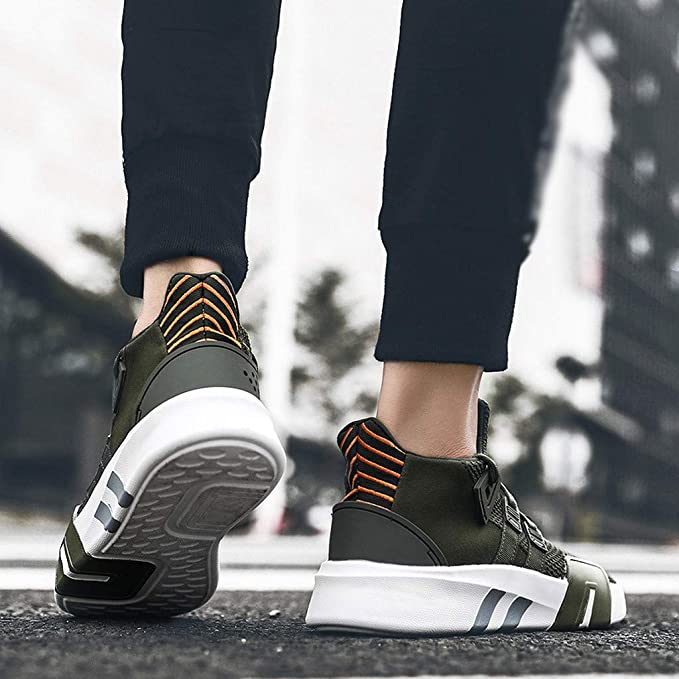 Vovotrade - Zapatillas de deporte para hombre y mujer ...