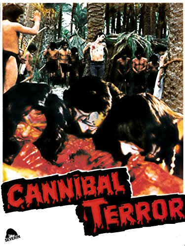 Cannibal Terror (English Dubbed) by