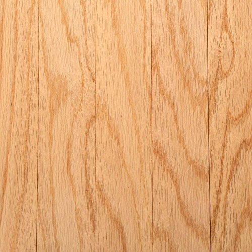 Bruce Oak Rustic Natural 3/8 in. Thick x 3 in. Wide x Random Length Engineered Hardwood Flooring (30 sq. ft./case)