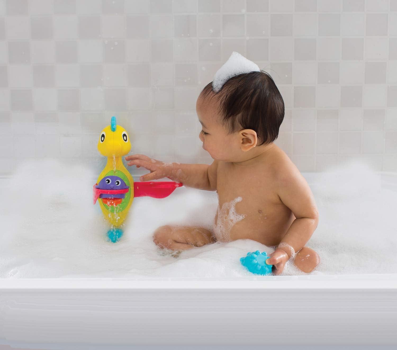 azzurro colore Rotho Babydesign-Tazza a dondolo