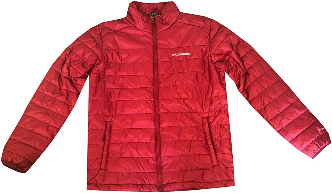 Columbia Mens Crested Butte II Omni-Heat Jacket