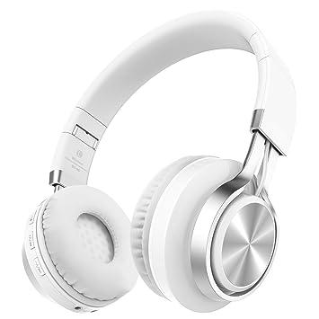 Swift 06 Alihen BT-Auriculares estéreo inalámbricos Bluetooth 4.0, Noise Cancelling Headset, construir