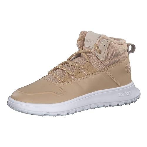 adidas Damen Sneakerboots Fusion aus EE9714 Storm WTR 5AL34Rj