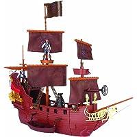 Giochi Preziosi 70290671 POTC 4 - Barco Pirata