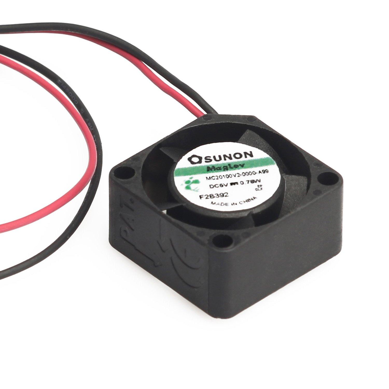 Rydges SpeedPower® CPU Lüfter für: Amazon.de: Computer & Zubehör