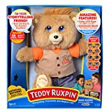 Toys : Teddy Ruxpin - Official Return of the Storytime and Magical Bear