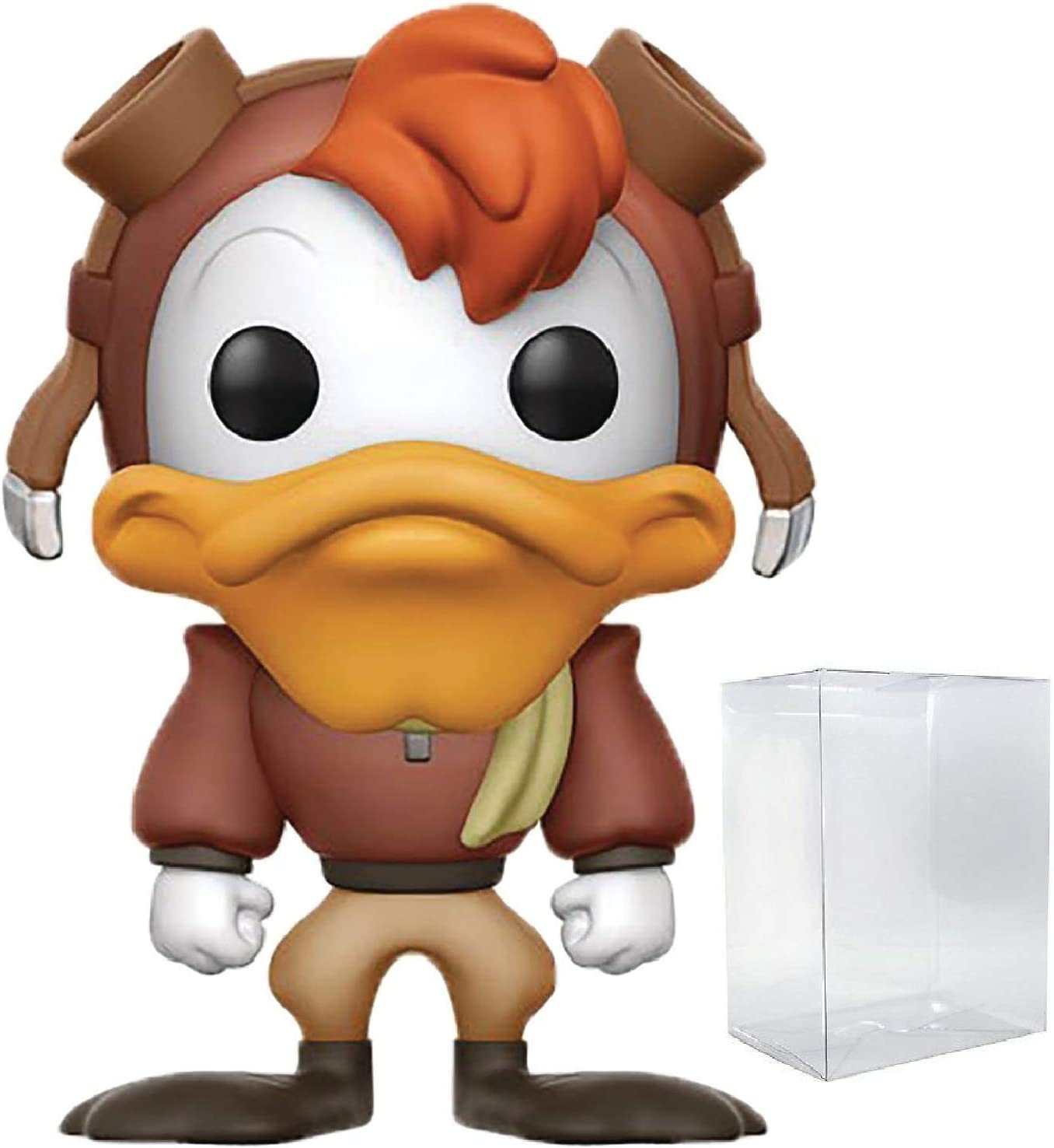 Funko Disney Darkwing Duck Launchpad Action Figure