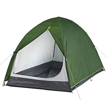 Quechua Arpenaz 2 Tent (Green)  sc 1 st  Amazon.in & Quechua Arpenaz 2 Tent (Green): Amazon.in: Sports Fitness u0026 Outdoors