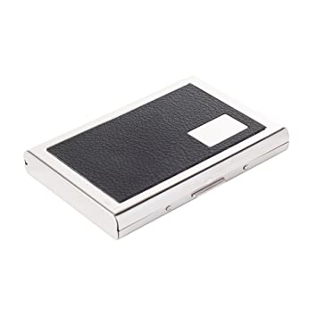 Business card holder amazon bags wallets luggage business card holder reheart Images
