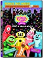 Yo Gabba Gabba: There's a Party W/Fitness Dvd