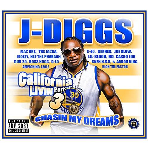 California Livin', Pt. 3: Chas...