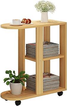 Qifengshop Table De Chevet Petite Table Basse Mini Table Table De