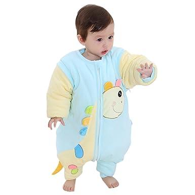 Accessoires Baby Schlafsack Kind Kleinkind Baby Winter Baumwolle Neu