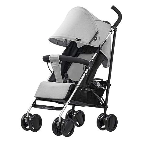 Carritos y sillas de Paseo Cochecito de bebé, Cochecito ...