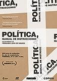 Política: manual de instrucciones [DVD]