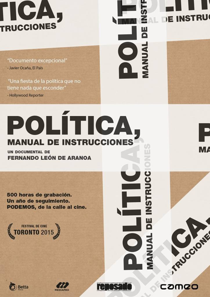 Amazon.com: Política manual de instrucciones [Non-usa Format ...