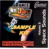 Dance eJay Sample Kit Vol 3 Space Sounds