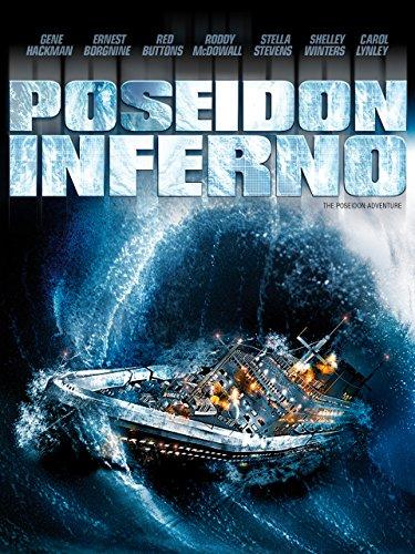 Die Höllenfahrt der Poseidon Film