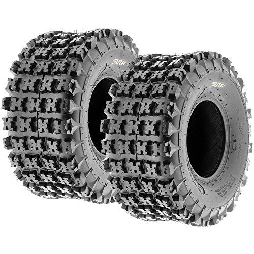 SunF A027 Tires 22x10 9 Rear