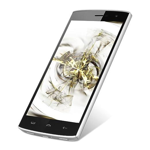"""320 opinioni per HOMTOM HT7 PRO smartphone 5,5"""" HD schermo Android 5,1 3000mAh batteria Gesti"""