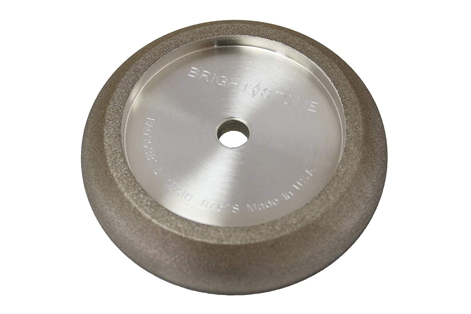 Wood-Mizer 5 CBN Grinding Wheel 7//8 Tooth Spacing 10//30 Angle