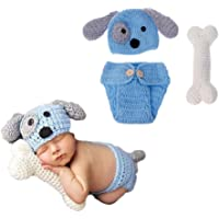 Accesorios para fotografía de recién nacido, set