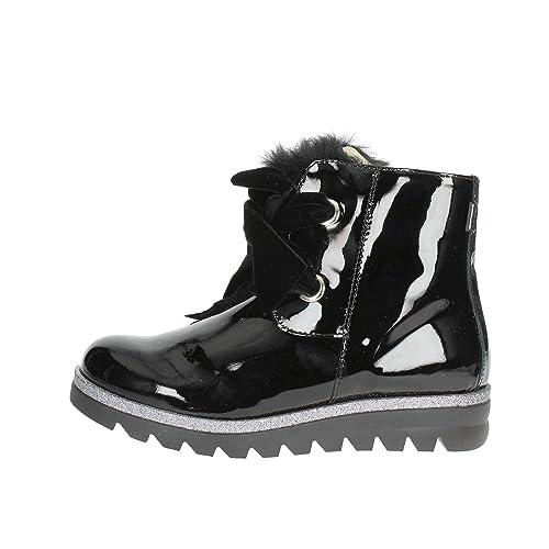 e983004b9 BALDUCCI CONCA1201 Botines Chica Negro 24  Amazon.es  Zapatos y complementos