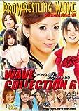 PRO WRESTLING WAVE WAVE コレクション6【値下げ販売中!】 [DVD]