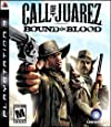 Call of Juarez: Bound In Blood - Playstation 3