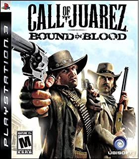 Amazon.com: Call Of Juarez: The Cartel - Playstation 3 ...