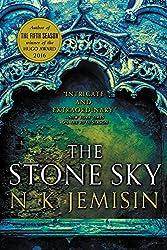 N.K. Jemisin The Stone Sky