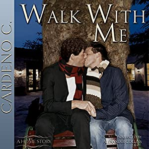 Walk With Me Audiobook