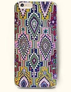 SevenArc Phone Skin New Apple iPhone 6 Plus case 5.5' -- Tribal Pattern wangjiang maoyi