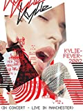 Kylie Minogue Kylie Fever 2002 Live In Manchester