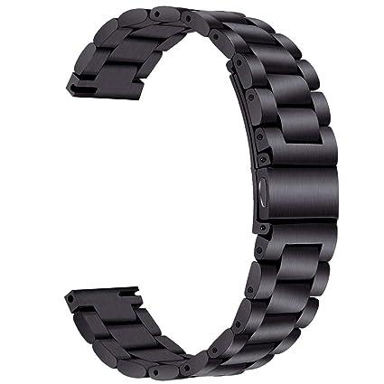 Amazon.com: V-Moro para Gear S3 Frontier/Classic Watch Band ...