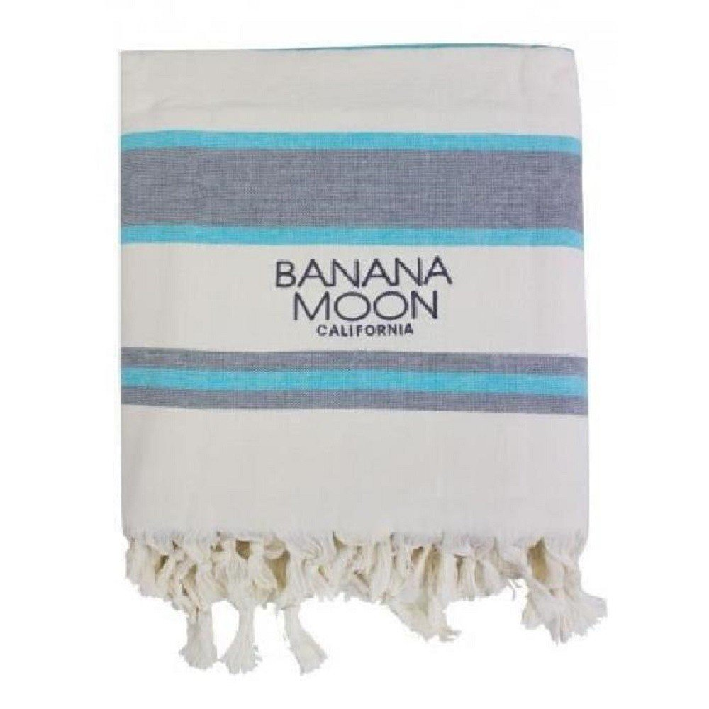 Futa Banana Moon Marbella Nausori turquesa y gris: Amazon.es: Ropa y accesorios