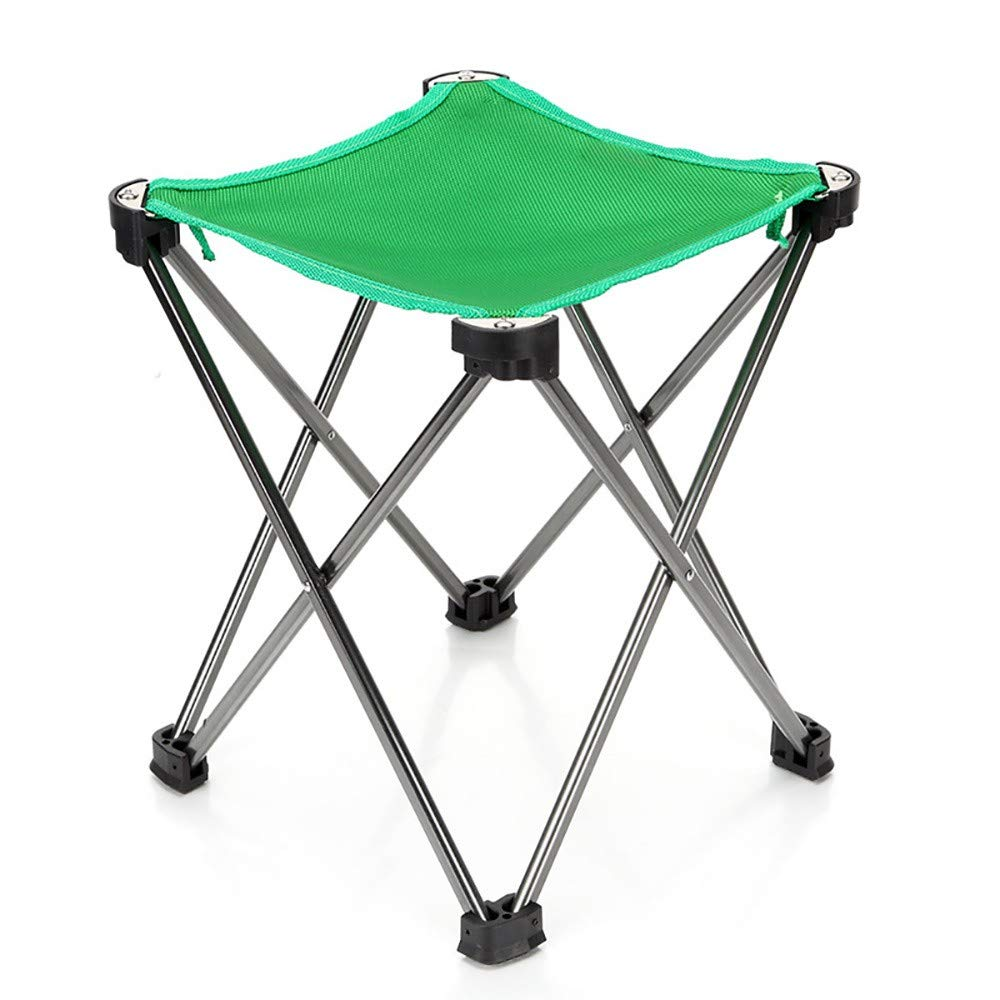 Pleasant Amazon Com Zxasdc Portable Folding Stool Camping Caraccident5 Cool Chair Designs And Ideas Caraccident5Info
