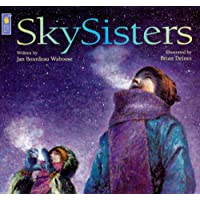 Skysisters (Turtleback School & Library Binding Edition)