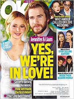 Er Liam Hemsworth dating 2014