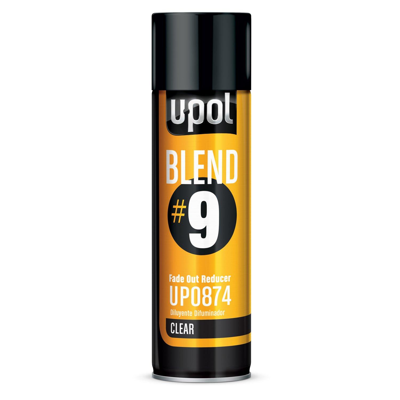 U-Pol Blend#9 Fade Out Reducer Premium Aerosol, 450ml Aerosol by U-Pol