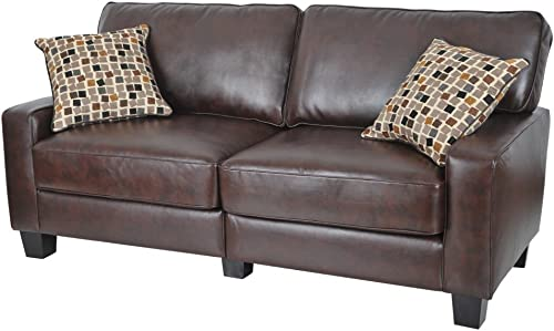 Serta RTA Palisades Collection 73″ Sofa