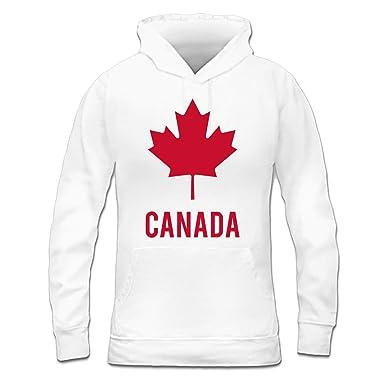 Canada Kapuzenpullover