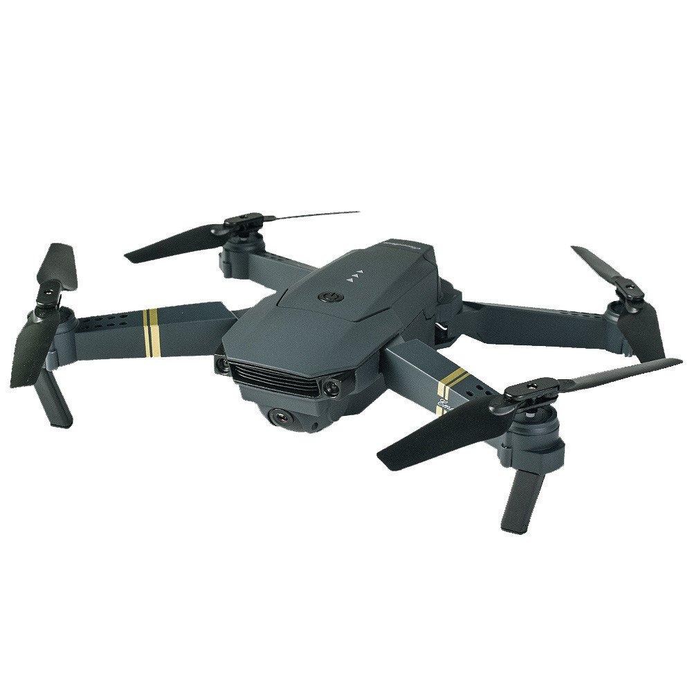 ???? Orcbee ???? _L800 2.4G HD Camera WiFi FPV Foldable Selfie Drone RC Quadcopter RTF