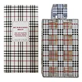 Burberry  Brit Eau de Parfum Spray, 3.3 Fl Oz