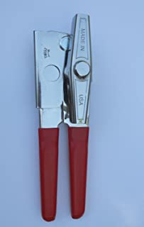 product image for EZ-DUZ-IT Can Opener, (Red) (Оne Расk) (Оne Расk) (Оne Расk)