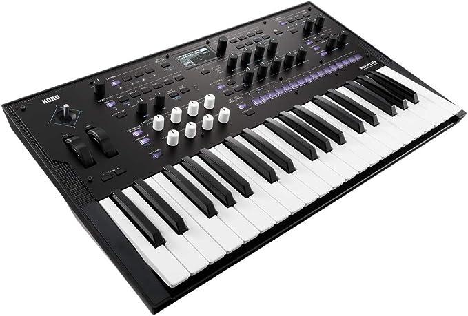 KORG Wavestate Sintetizador: Amazon.es: Instrumentos musicales