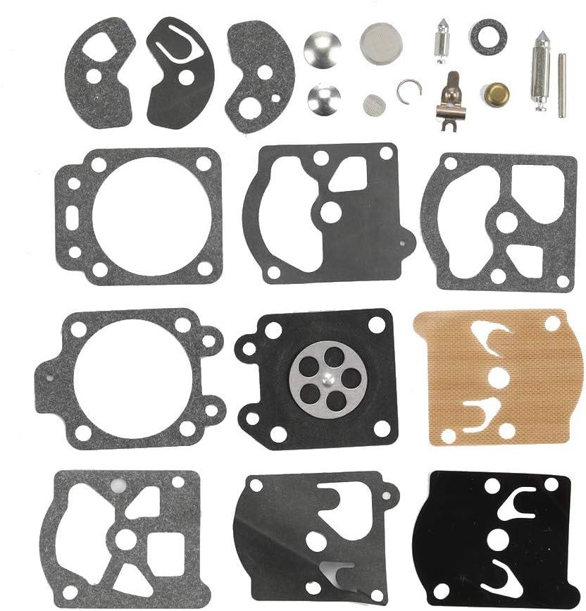 Amazon.com: Mannial K10-WAT - Kit de reparación de ...