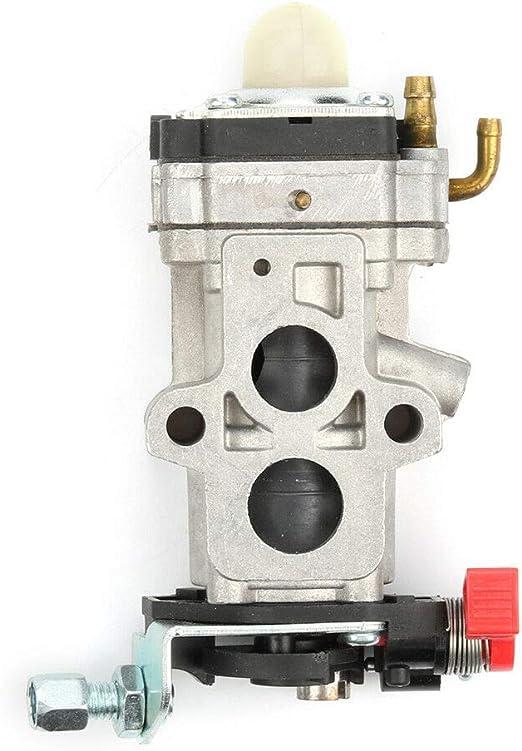 Carburetor For Husqvarna 350BT 150BT Backpack-Leaf Blower For Walbro WYA-79 Carb
