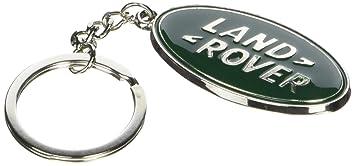 New High Quality Land Rover Metal Car Keyring Fob Key Ring Amazon