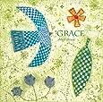 グレース/GRACE (ソルフェジオ周波数528Hzで作られた胎教音楽) (ANP-3004)